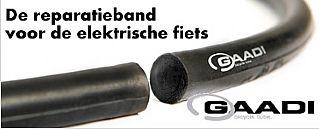 De reparatieband voor elektrische fietsen