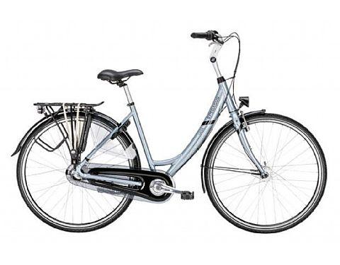 Standaard fiets dames